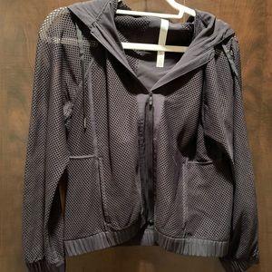 Lululemon light jacket for running